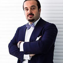 Mr. Yazen Abu Gulal - Chairman at Emirates Hospital