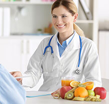 Diet and Nutrition - Emirates Hospital Dubai