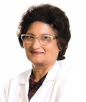 Dr. Grace Jacob- Obstetrician & Gynecologist Consultant in Dubai