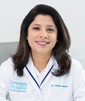 General Dentist in Dubai - Emirates Hospital