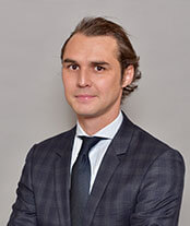 Consultant Orthopaedic Surgeon - Dr. Herve Ouanezar