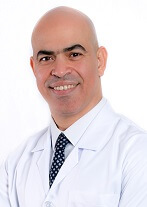 Dr. Karim Ali Salem Mohammed - Best Urologist in Dubai
