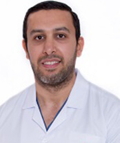 Dr. Mohamed Basha - General Dentist